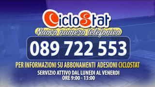 """""""Lotto per Tutti"""" - Trasmissione del 23 Febbraio 2018 - Ciclostat -"""
