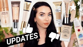Happy #FoundationFriday - update time! If you're new ➫ hit the & subscribe to be notified when I upload every MWF 6 pm PT ✖✖ FOUNDATION FRIDAY ...
