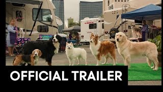 🐾 SHOW DOGS 🐾 | OFFICIAL MAIN TRAILER