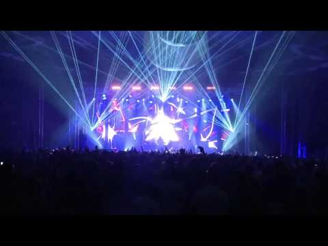 Paul van Dyk EVOLUTION @ Luxy Club Taipei, Tour Trailer
