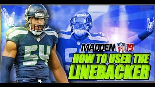 Madden 19 Defensive Tips - Be a User GOD in Madden NFL 19!!!