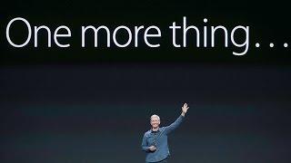 Полная презентация iPhone 6, Apple Watch + конкурс!