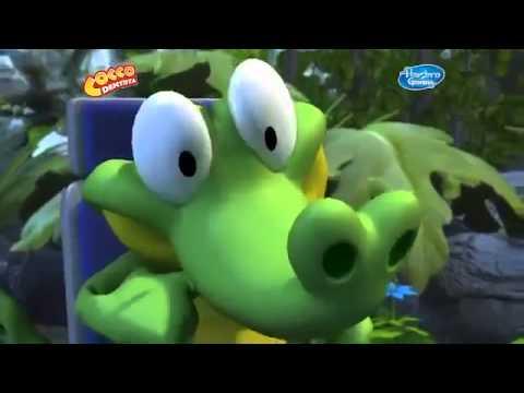 ROY TOYS Cocco Dentista HASBRO SPOT TV