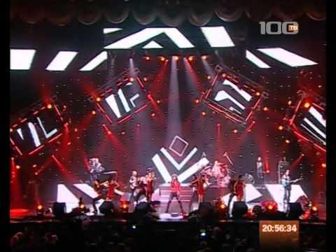 Валерий Леонтьев - Ягодка моя (Песня Года 2004 Финал)