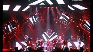 Концерт Валерия Леонтьева 19.03.2009