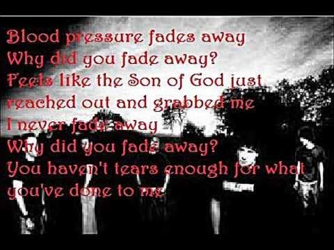 One less reason - Worthless - Lyrics