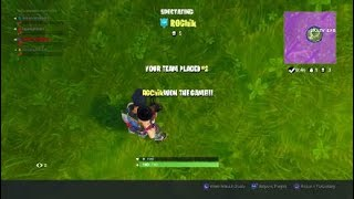Wall Hacker ESM FORTNITE BATTLE ROYALE