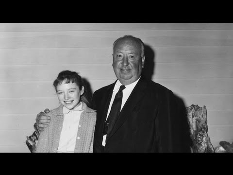 Veronica Cartwright's Memories of Alfred Hitchcock