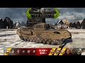 World of Tanks - Churchill VII - 11 Kills - 3k Damage - 1vs5 [Replay|HD]