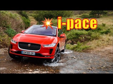 2019 jaguar i-pace first edition | 2019 jaguar i-pace ev400 hse | 2019 jaguar i-pace price in india