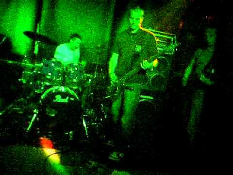 Truckdriver Jnr - We Are Men Of Action.  The Glebe, Stoke.  May 2008.