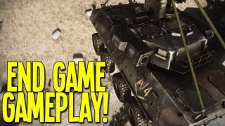 END GAME GAMEPLAY! - Battlefield 3