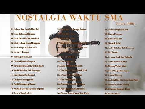 Download Lagu Nostalgia waktu Sma Tahun 2000an