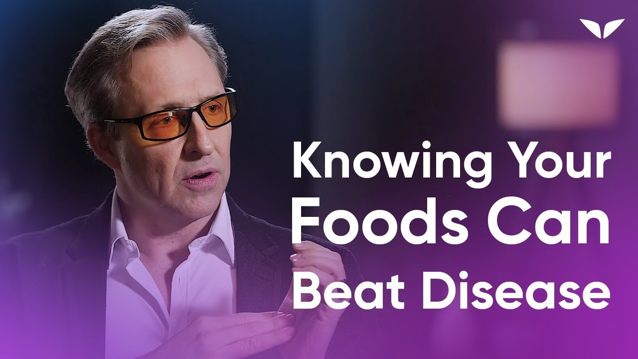 Download Knowing Your Foods Can Beat Disease | Dave Asprey