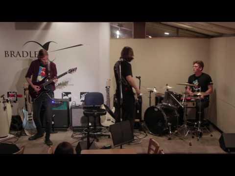 Bradley School of Music - Alex Andrew - BSM Performance Center - Sep 2016