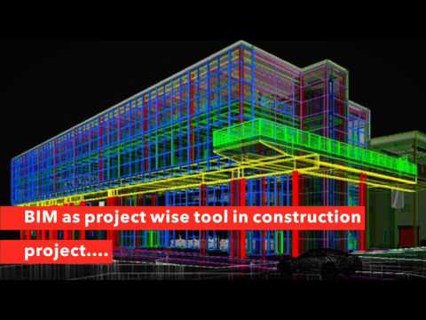 Application of BIM in Construction Industry