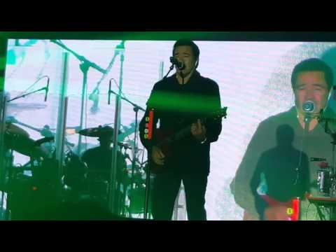 Los temerarios en vivo 02-27-2016