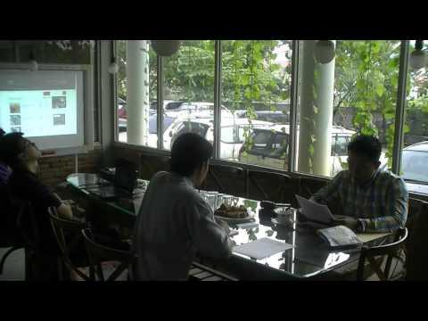 Pembacaan Risalah Lelang Online Jakarta Auctions