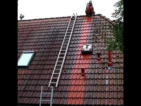 Roof Cleaning North Pierce County Wa