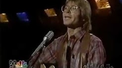 "John Denver Time and Again tribute 1997 ""Perhaps Love""(1980)"
