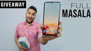 Redmi Note 10 Unboxing: The Ultimate Package!