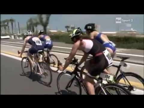 1a Tappa Grand Prix Triathlon 2014 - Rimini