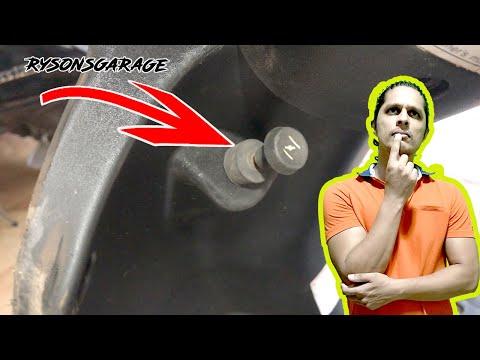 How To Replace Suzuki Access 125 Choke