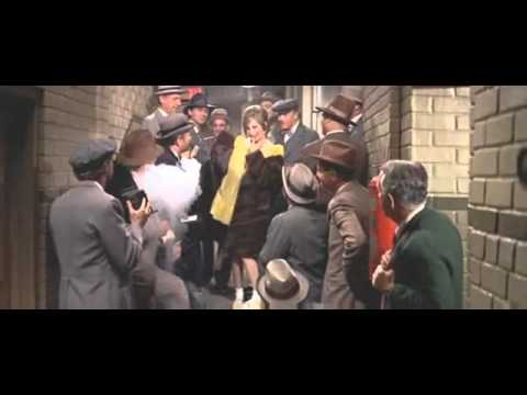 Funny Girl 1968 Movie Trailer