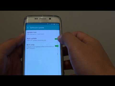 Disabling background processes on your Android device from YouTube · Duration:  4 minutes 50 seconds
