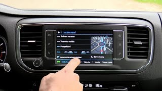 New Peugeot Traveller | Navigation system 2018 (Connect NAV)