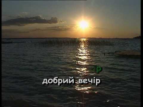 ОЙ У ПОЛІ ПРИ ДОРОЗІ — караоке Українська народна пісня Ukrainian folk song karaoke