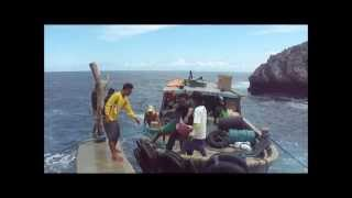 A2C Travel - Boat Adventure to Itbayat, Batanes
