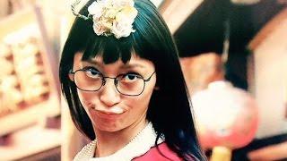 杏(28)松重豊(52)が28日、都内で行われたアニメ映画「百日紅 ...