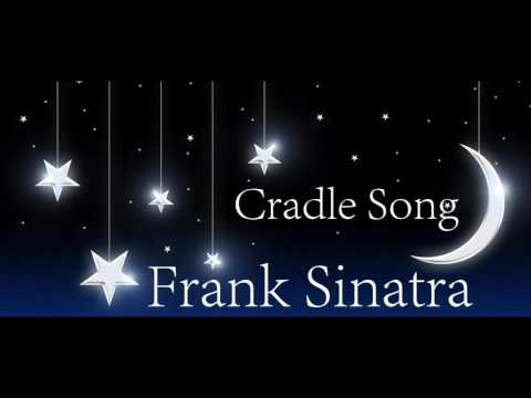 Frank Sinatra - Cradle Song (Brahms' Lullaby)