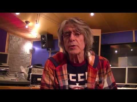 Written in the Stars interview Part 1 - Martin Turner, ex Wishbone Ash