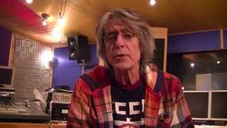 Written in the Stars interview Part 1 - Martin Turner, ex Wishbone Ash