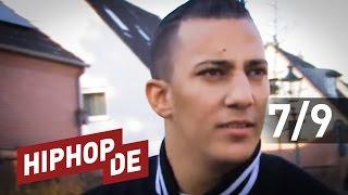 Farid Bang über kriminelle Karrieren (Part 7 - Hiphop.de Interview)