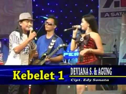 Agung Feat Deviana Safara_ RD 26 Kebelet 1 on Mp3 or 3GP or FLV format