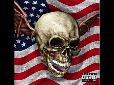A7X  Critical Acclaim Guitar Backing Track