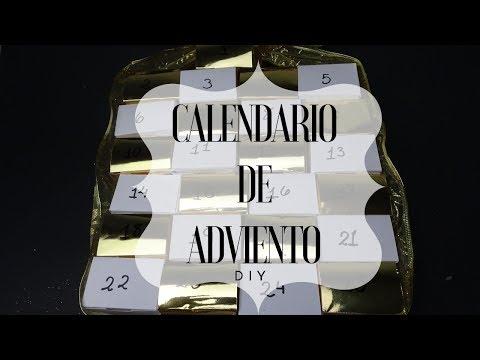 DIA 8 CALENDARIO DE ADVIENTO  25 DIAS DE MANUALIDADES CATOLICAS DE NAVIDAD  CRAFTMAS