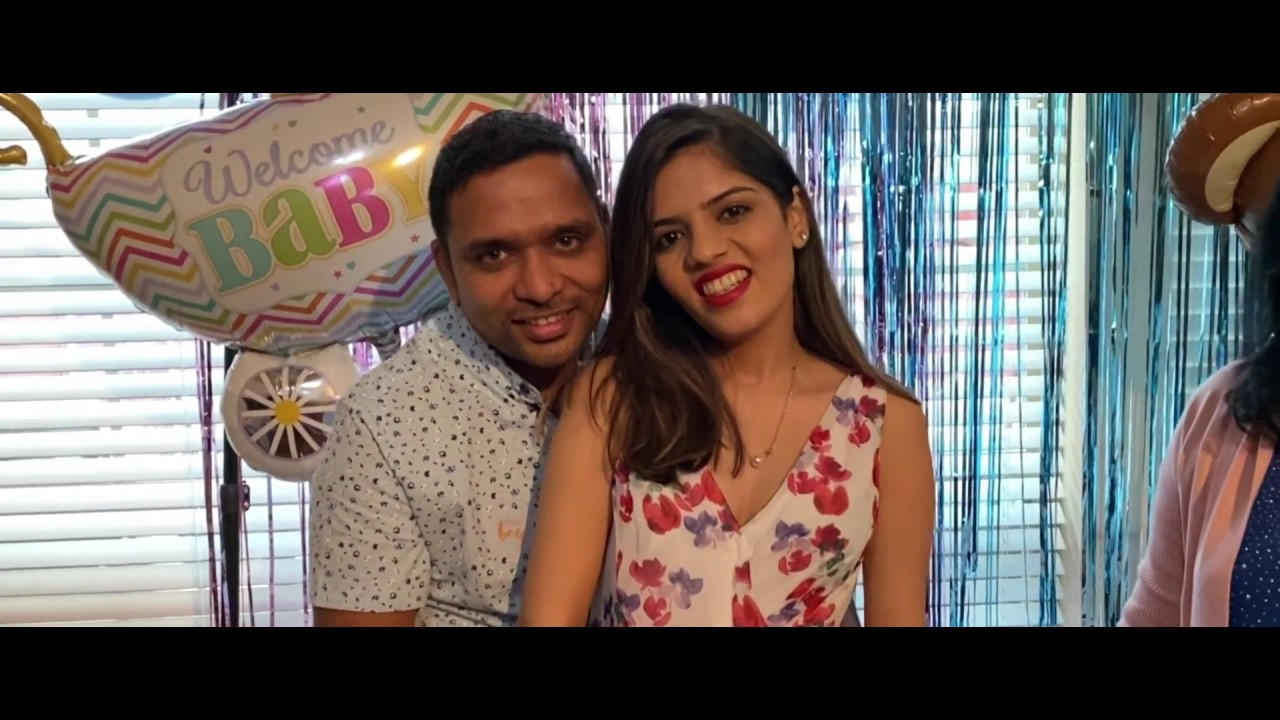 Download Binjal and Malay Gender Reveal Surprise