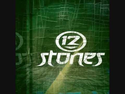 12 Stones Anthem for the Underdog With Lyrics!