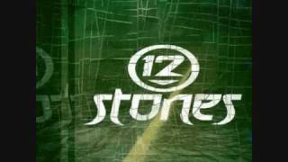 12 Stones Anthem for the Underdog With Lyrics!