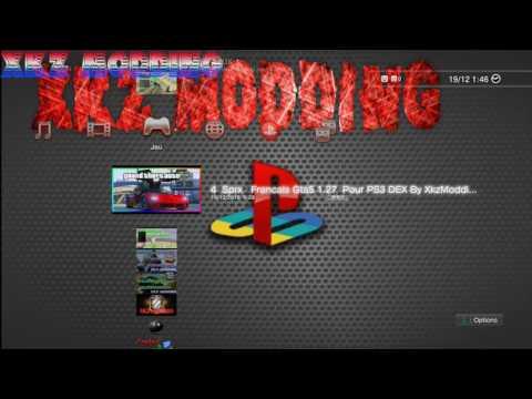 4 PS3 Jailbreak  Rebug Dex 4 80 Vendu Le 19 Decembre 2016