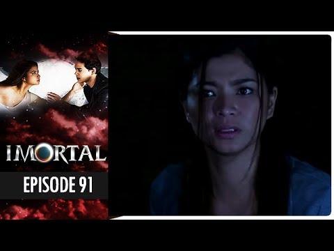 Imortal - Episode 91