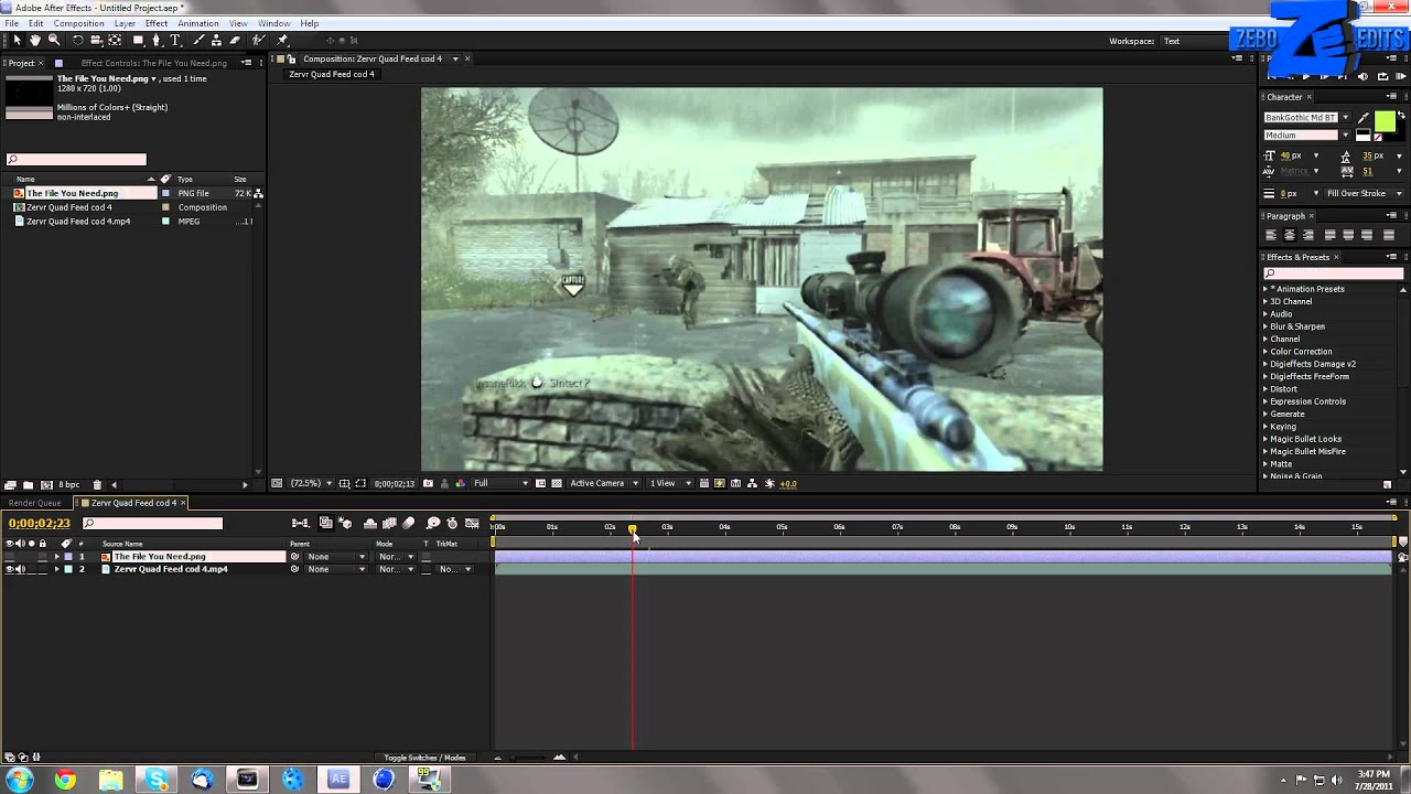 Sony vegas best transitions for essays