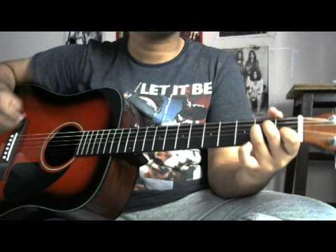 thalli pogathey- chords on acoustic guitar (lesson)