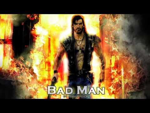EPIC ROCK | ''Bad Men'' by Super Rock (Wizardz of Oz & Joe Pringle)