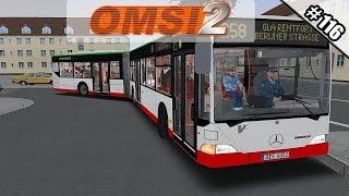 OMSI 2 #116 - Publikum der Nation ★ Let's Play Omsi 2