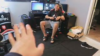 BEST MOMENTS AT THE FAZE HOUSE